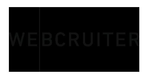 Webcruiter logo